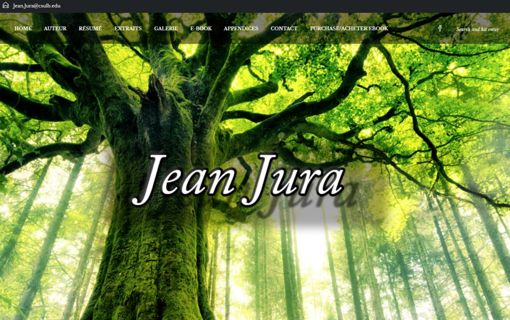 Jean Jura